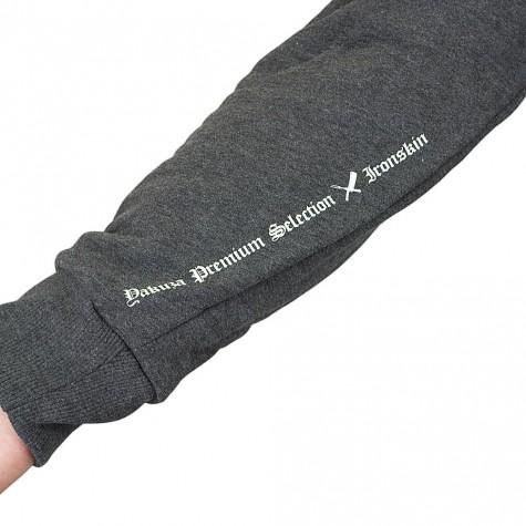 Yakuza Premium Zip-Hoody 2123 schwarz
