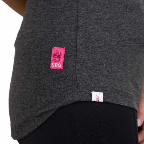 Yakuza Premium Damen T-Shirt 2233 schwarz