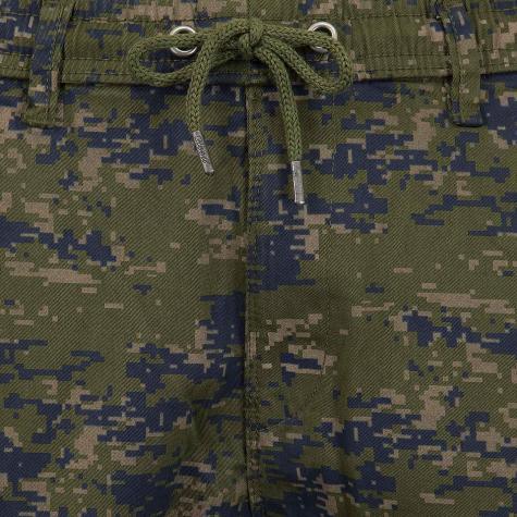 Reell Hose Reflex Rib Cargo scale camouflage