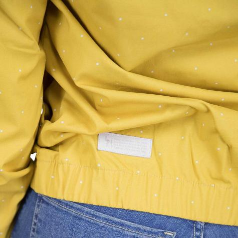 Mazine Damen Jacke Library Light gelb