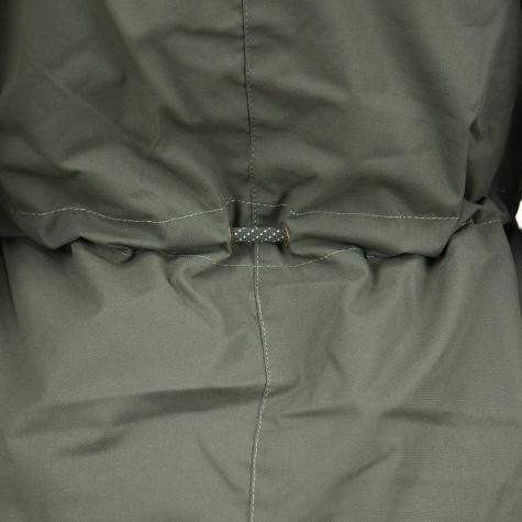 Ragwear Damen-Jacke Canny olive