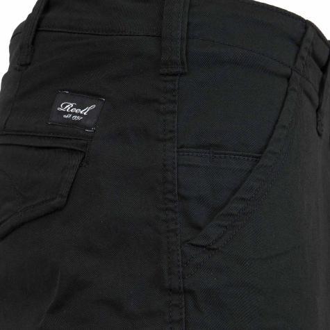 Reell Shorts City Cargo ST schwarz