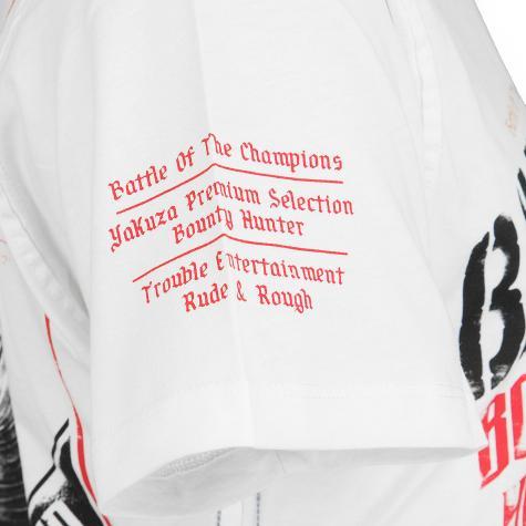 Yakuza Premium T-Shirt 2703 natur
