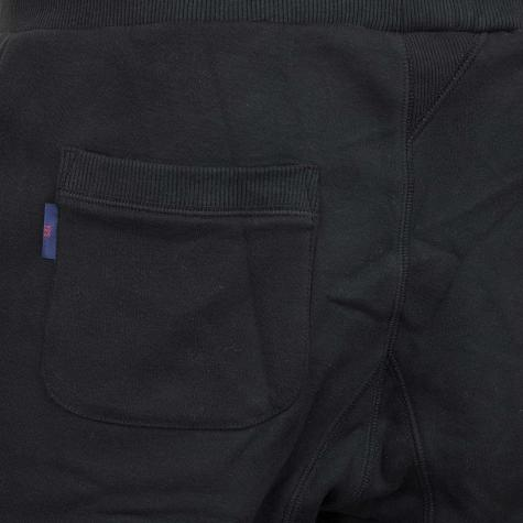 Yakuza Premium Shorts 2628 schwarz