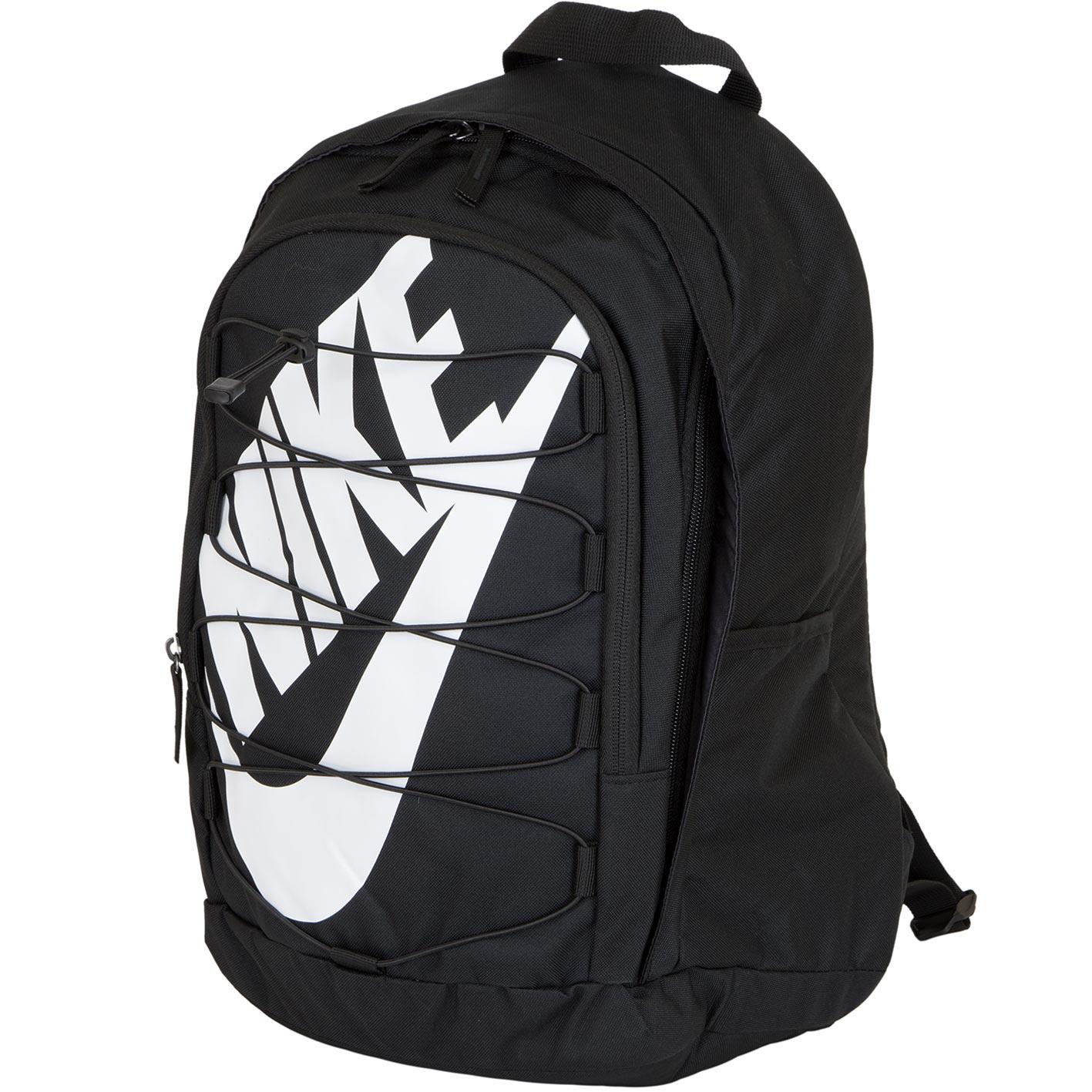 nike rucksäcke schwarz