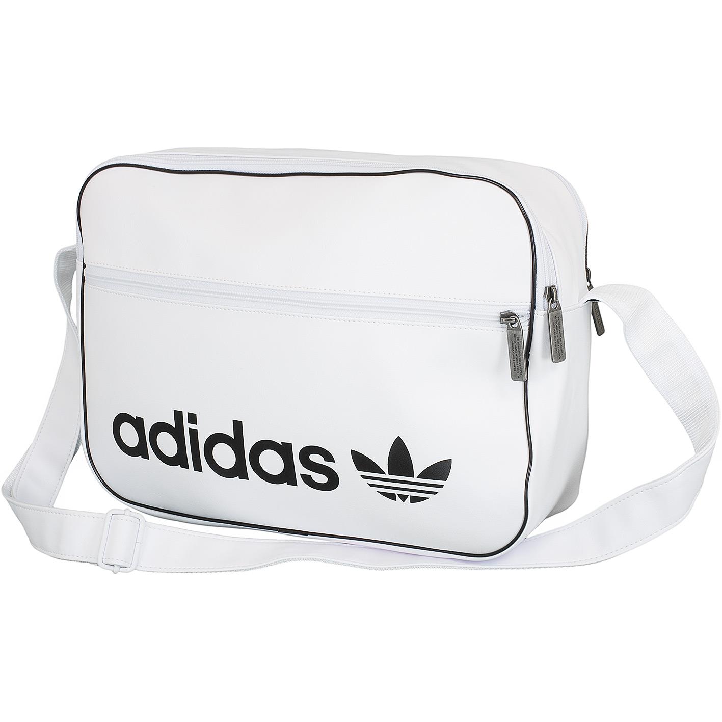 d5cffb2d63c51 ☆ Adidas Originals Tasche Airliner Vintage weiß - hier bestellen!