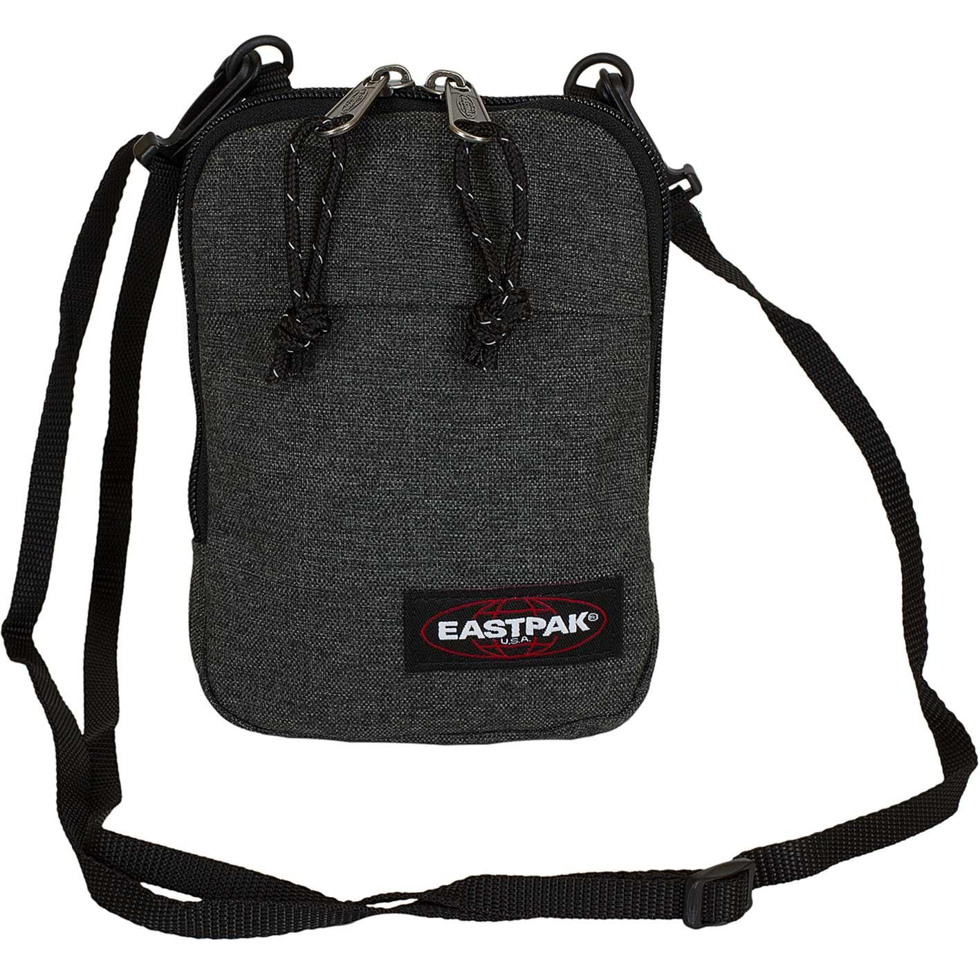 97cd96cb2027f ☆ Eastpak Mini Tasche Buddy schwarz denim - hier bestellen!
