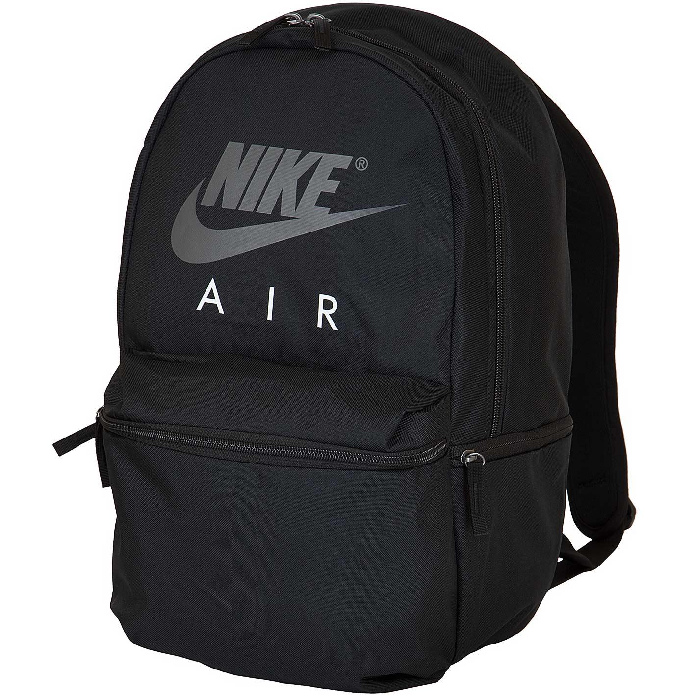 ☆ Nike Rucksack Air schwarzweiß hier bestellen!