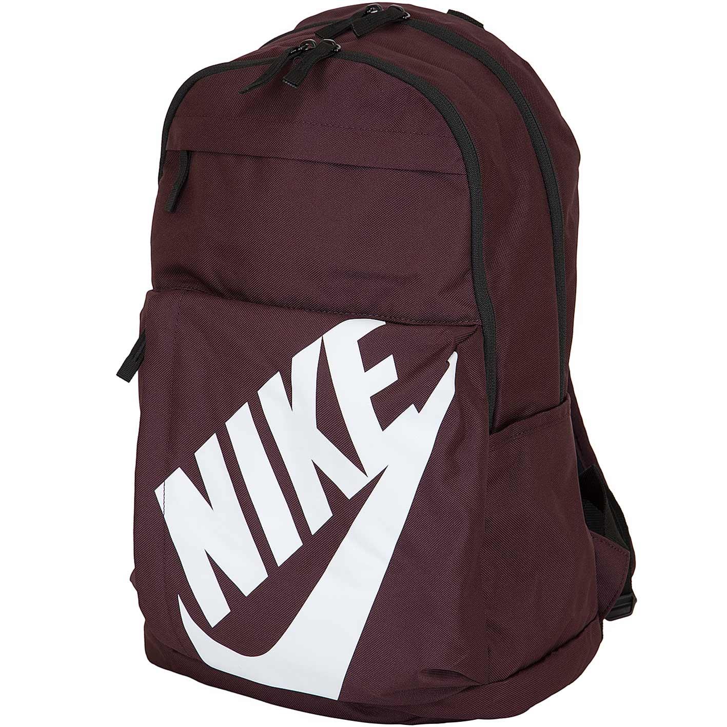 ☆ Nike Rucksack Elemental weinrot hier bestellen!