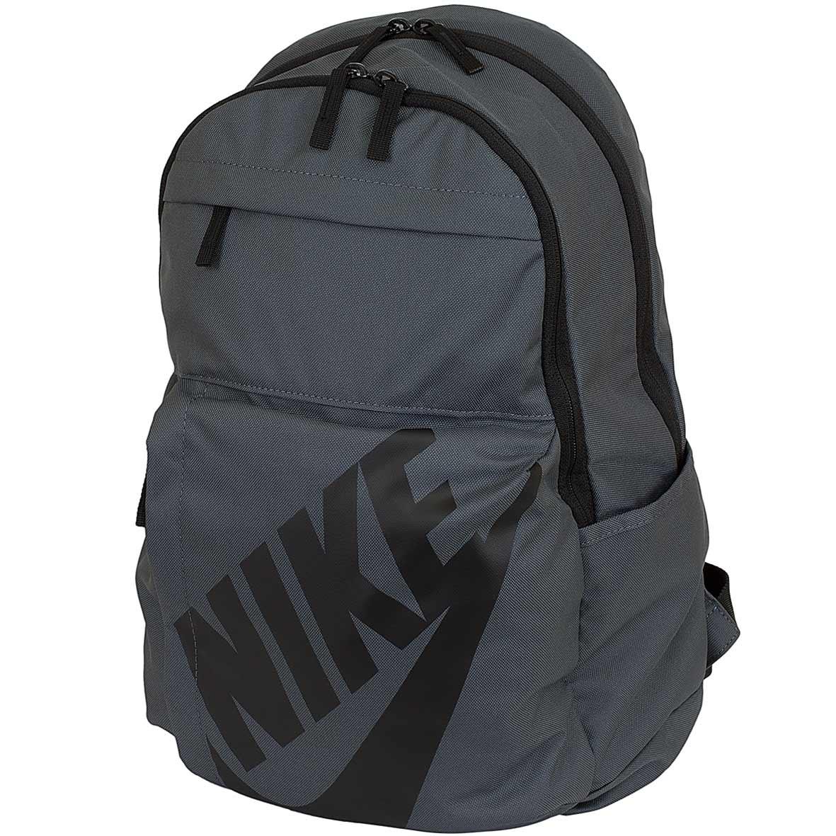 62599c9f95923 ☆ Nike Rucksack Elemental grau schwarz - hier bestellen!
