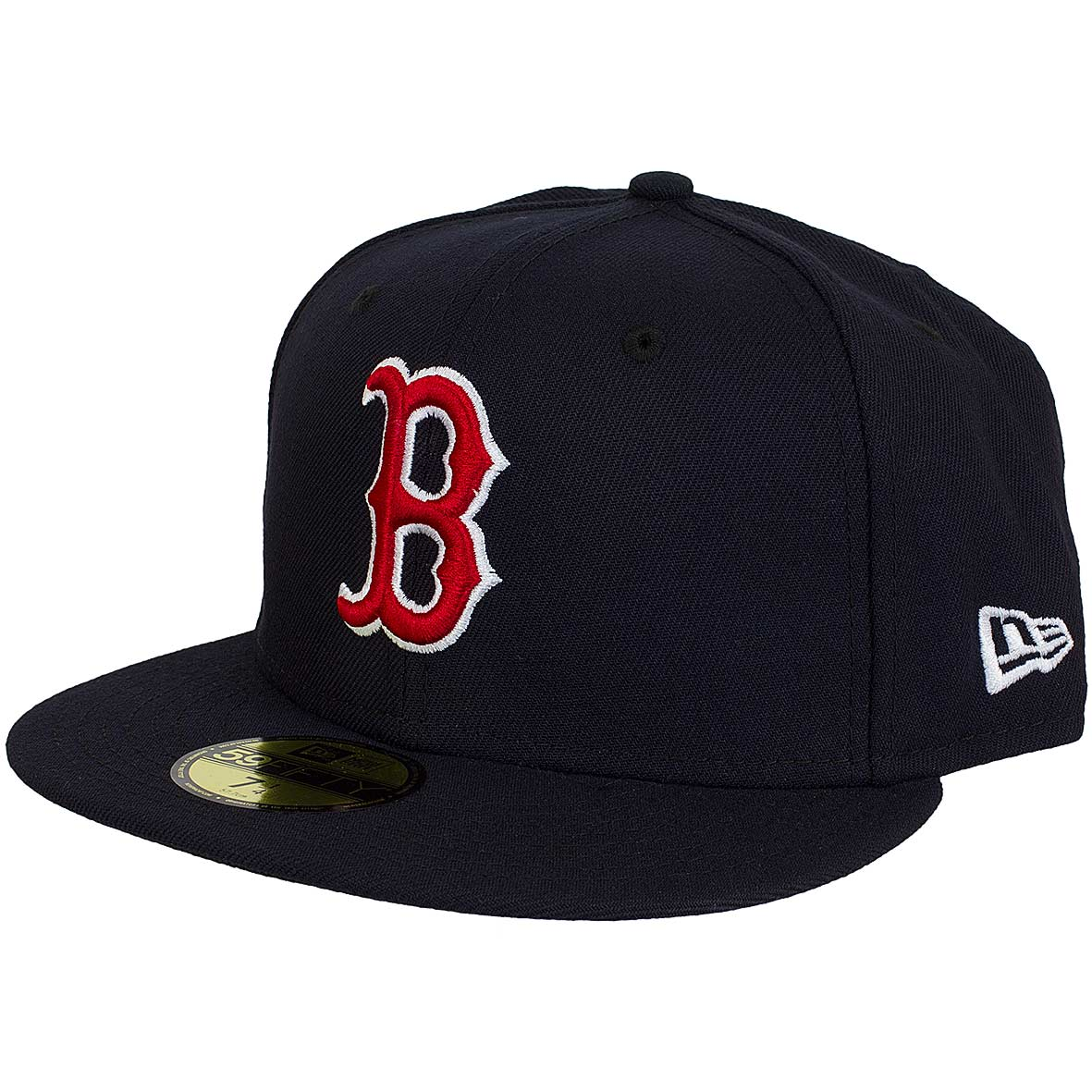 5e84ac3fba76 New Era 59Fifty Fitted Cap Authentic Performance Game Boston Red Sox Game  schwarz rot