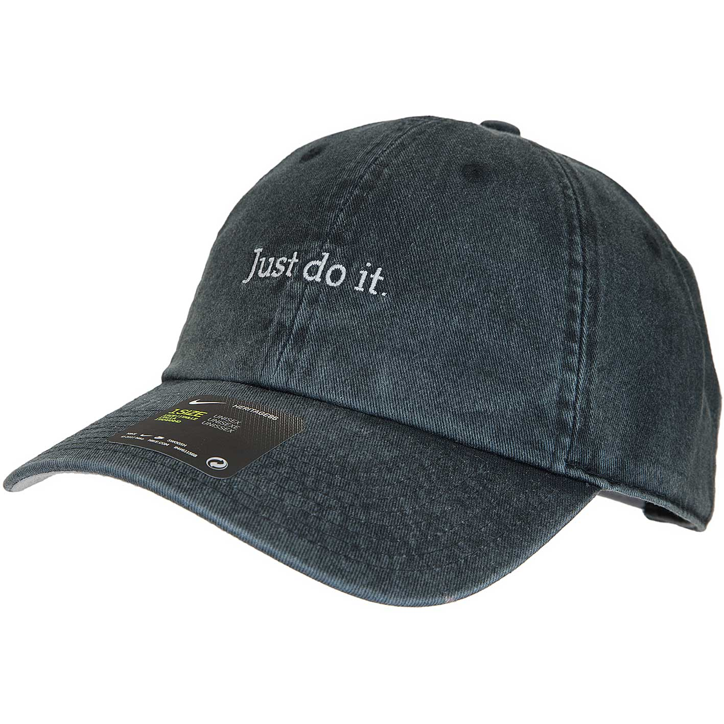 31f80d62b06 ... official store nike snapback cap h86 just do it schwarz weiß 92177 cc553