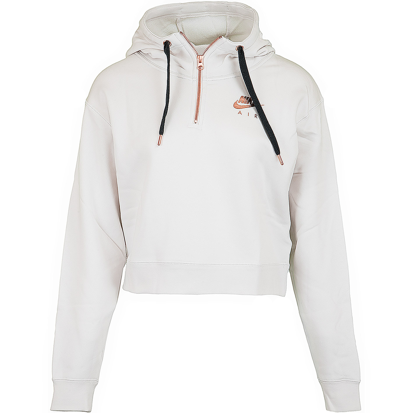 the latest 1631d 940f4 Nike Damen Hoody Air Fleece HZ mint/schwarz