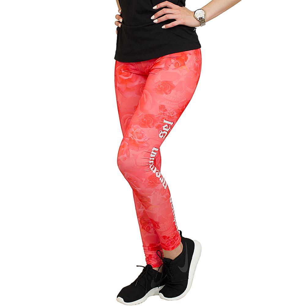 yakuza premium leggings 2271 rosa hier bestellen. Black Bedroom Furniture Sets. Home Design Ideas