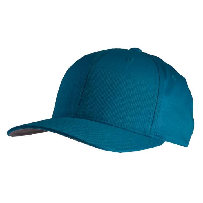 Flexfit Squareline Baseball Cap S//M Türkies