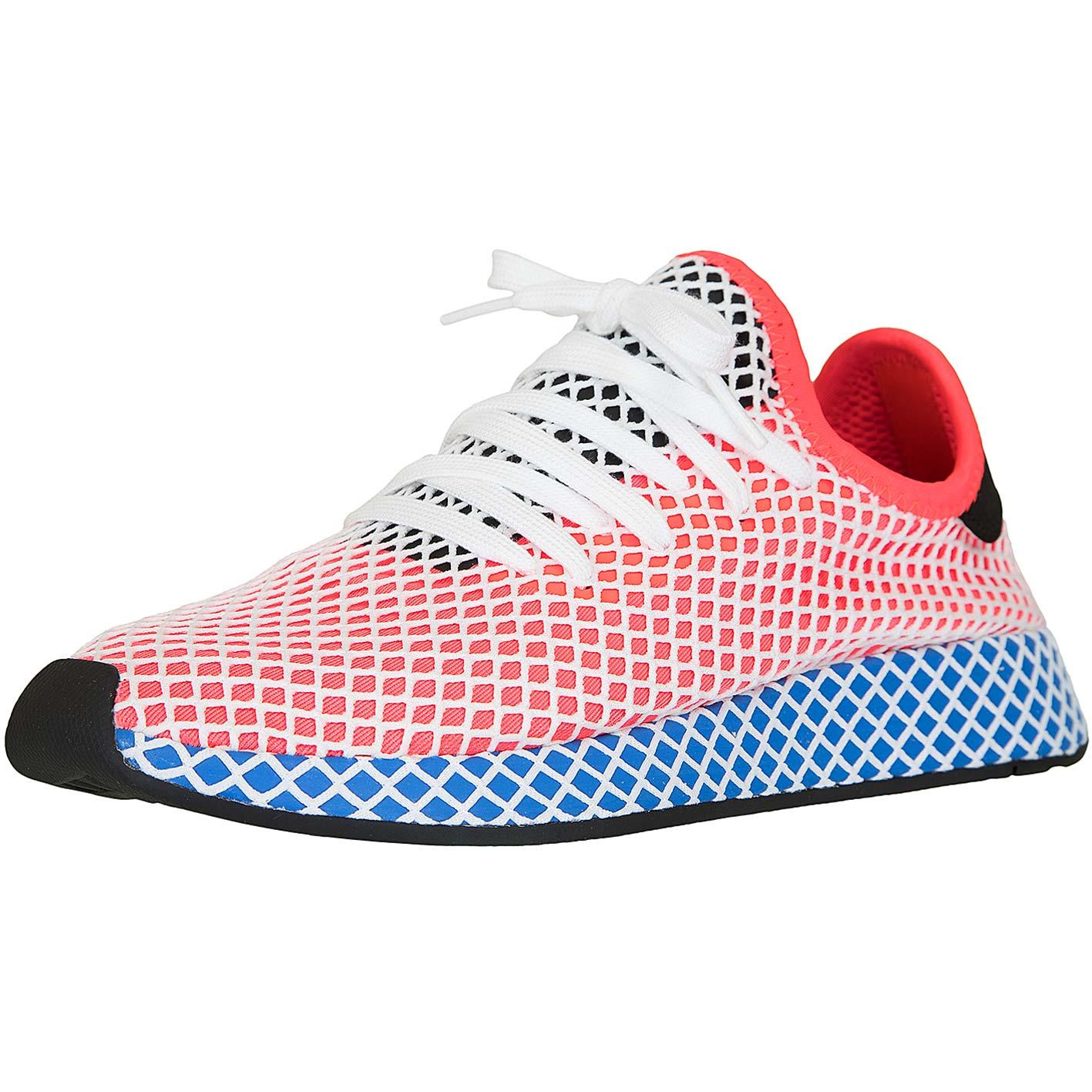 adidas Originals Deerupt Runner Sneaker Rot