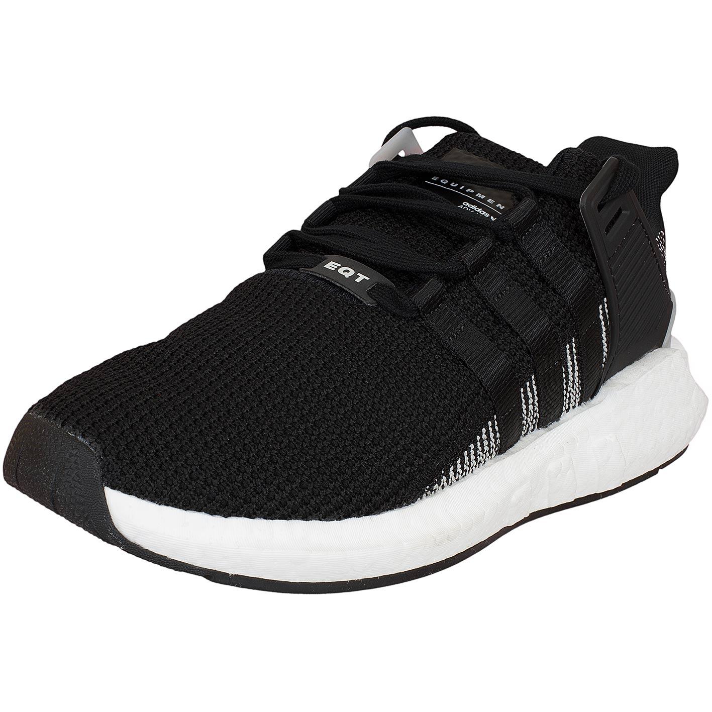 755331a9e2be56 ☆ Adidas Originals Sneaker Equipment Support 93 17 schwarz schwarz ...