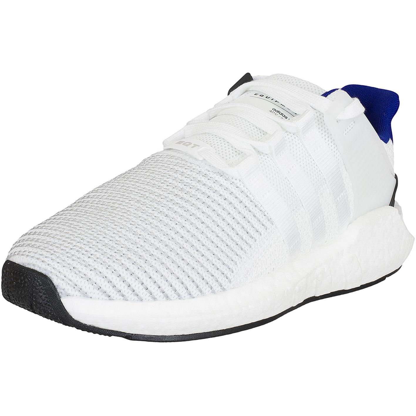 9b8739ff1799e3 ☆ Adidas Originals Sneaker Equipment Support 93 17 weiß schwarz ...