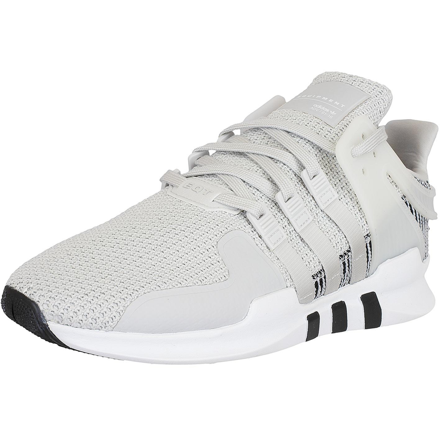 adidas Originals Herren EQT Support ADV Sneakers Steingrau
