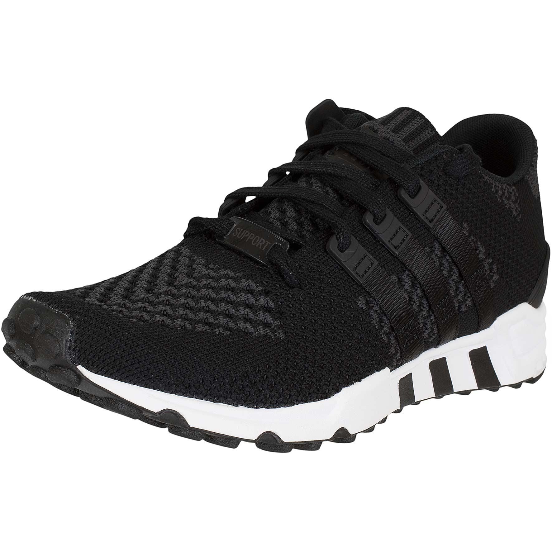 ADIDAS ORIGINALS EQT SUPPORT RF PK Schwarz Sneaker