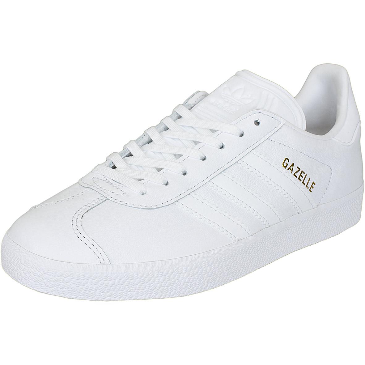 adidas gazelle weiß frauen