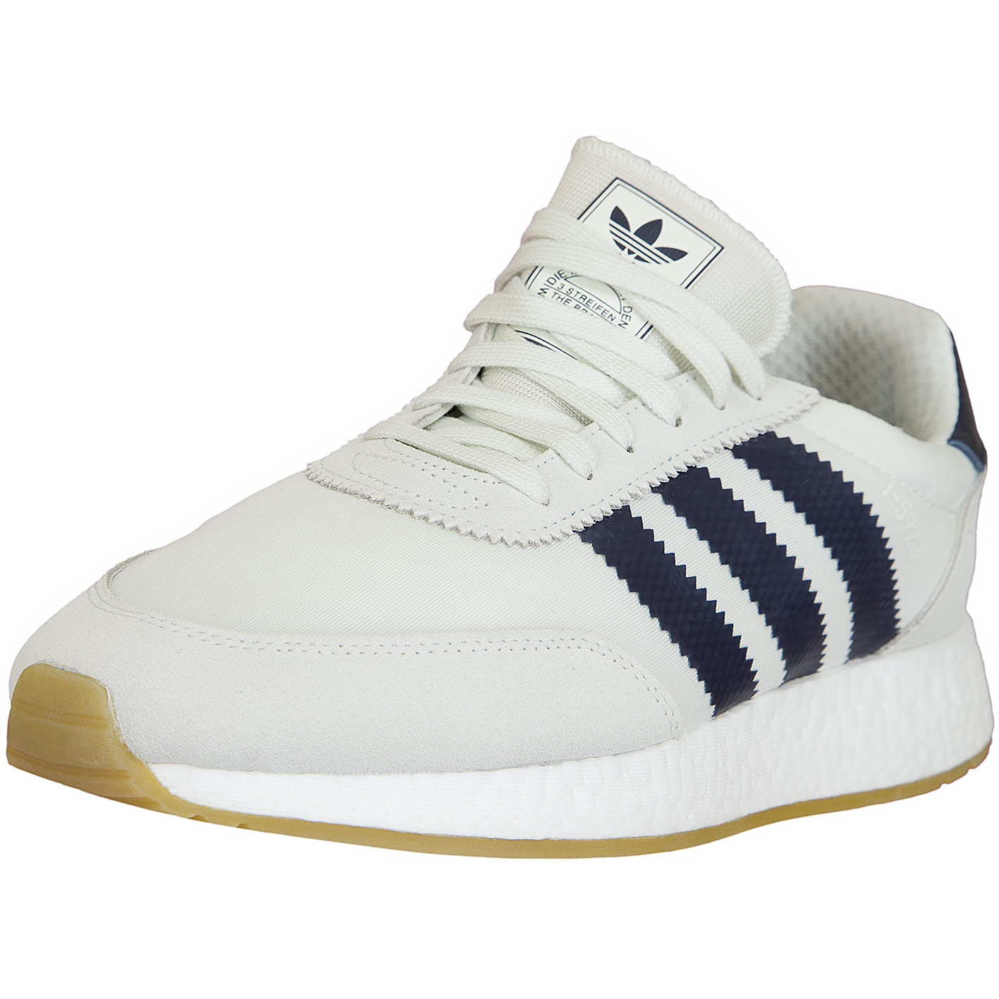 Sneaker Adidas I Originals 5923 Weißdunkelblau uTlK1F35Jc