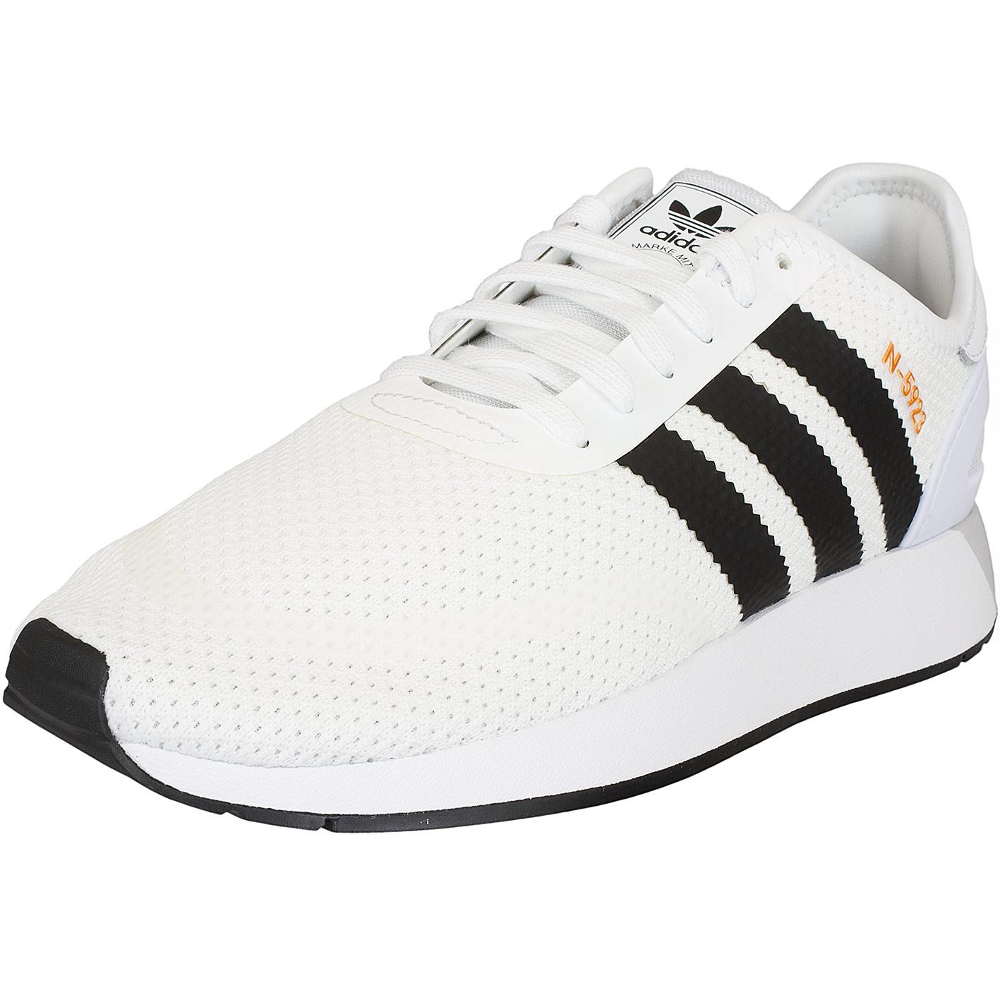 Adidas Originals Sneaker N-5923 weiß/schwarz