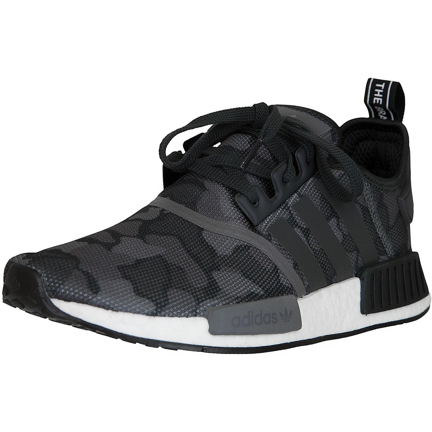 ? Adidas Originals Sneaker NMD R1 schwarzgrau hier