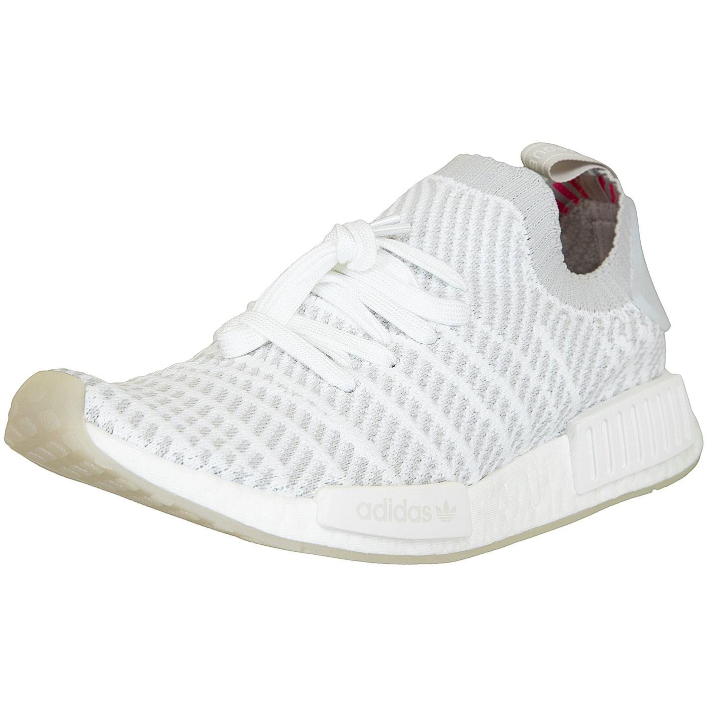 Herren Adidas Sneakers Adidas Originals NMD R1 Primeknit