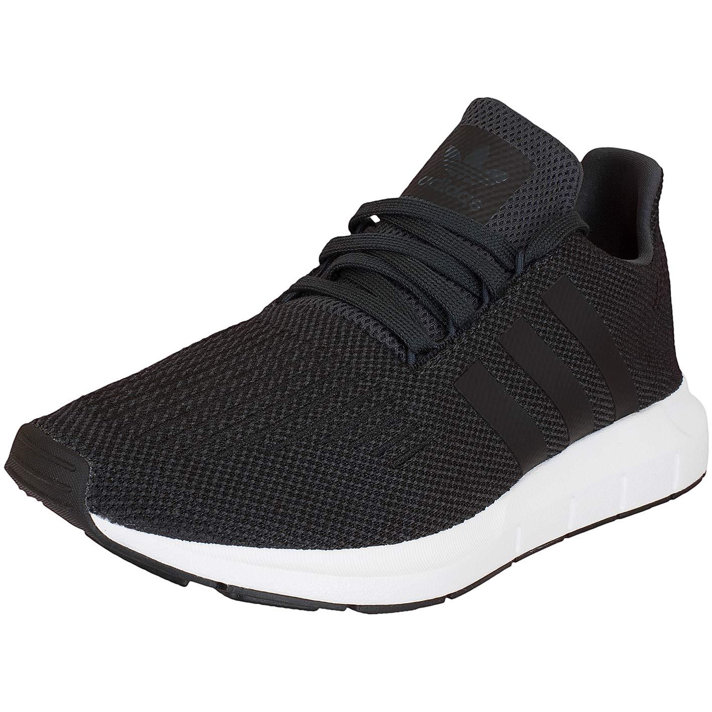 ☆ Adidas Originals Sneaker Swift Run carbonschwarz hier