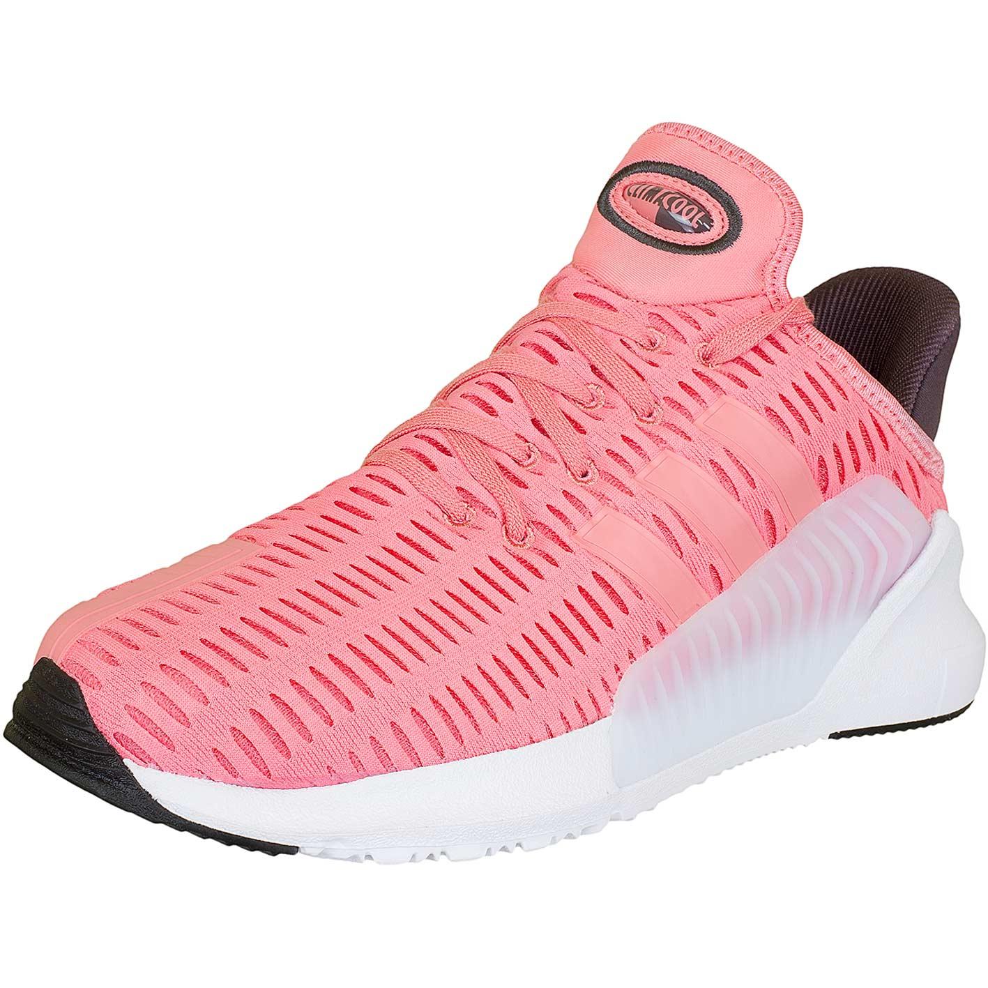 96f2001261a535 ☆ Adidas Originals Damen Sneaker Climacool 02 17 pink weiß - hier ...