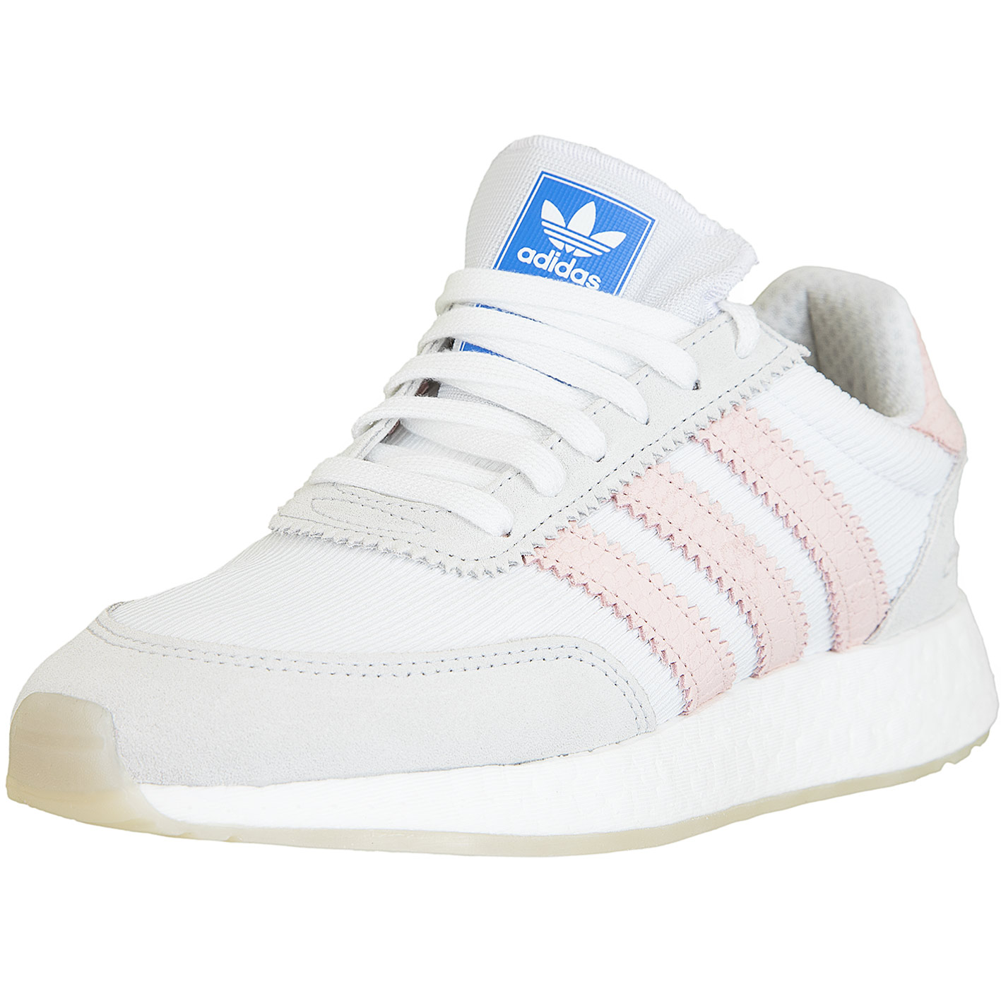 low price multiple colors usa cheap sale adidas Originals I_5923 Sneaker Damen Pink