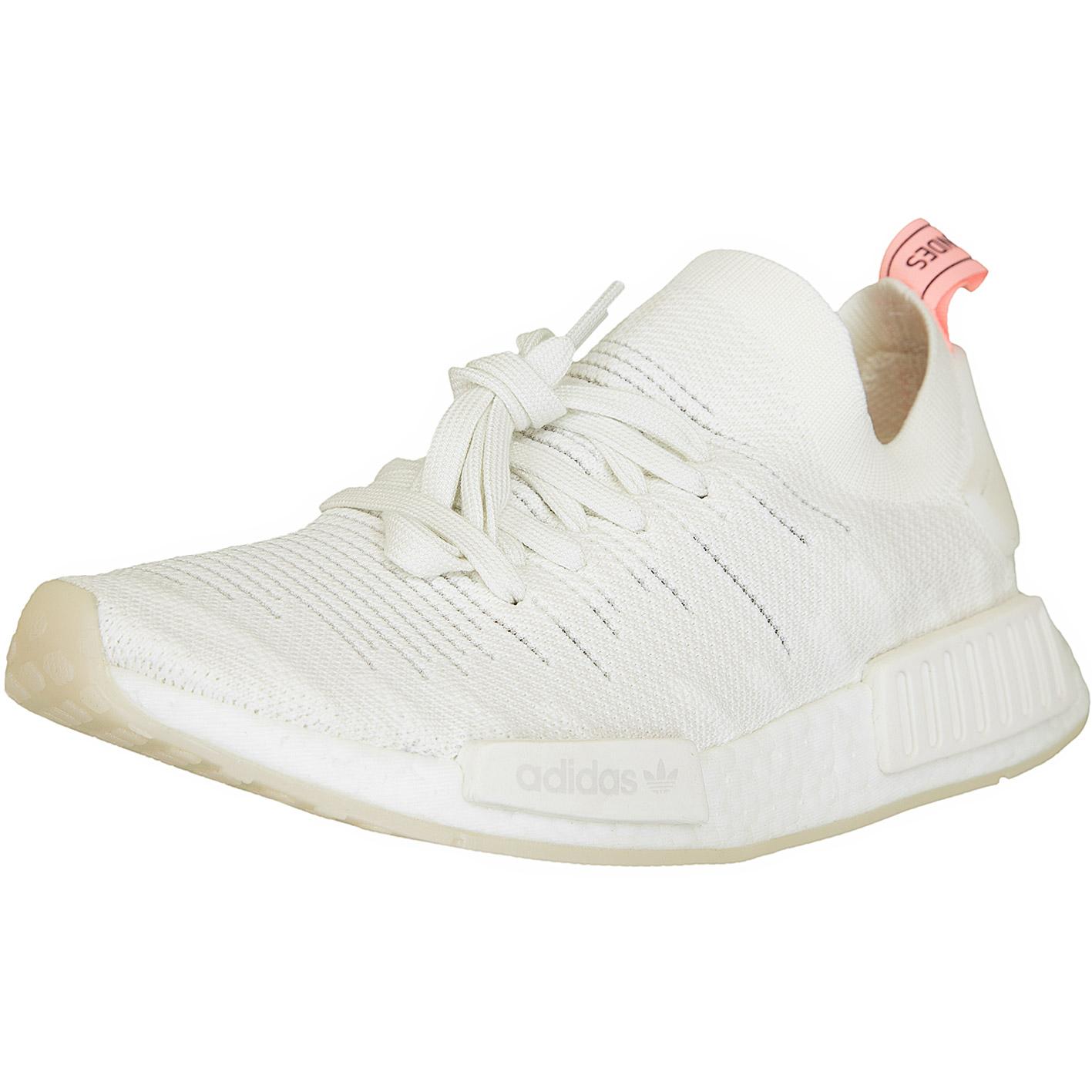 c466d55cf6f737 ☆ Adidas Originals Damen Sneaker NMD R1 STLT Primeknit cloud weiß ...