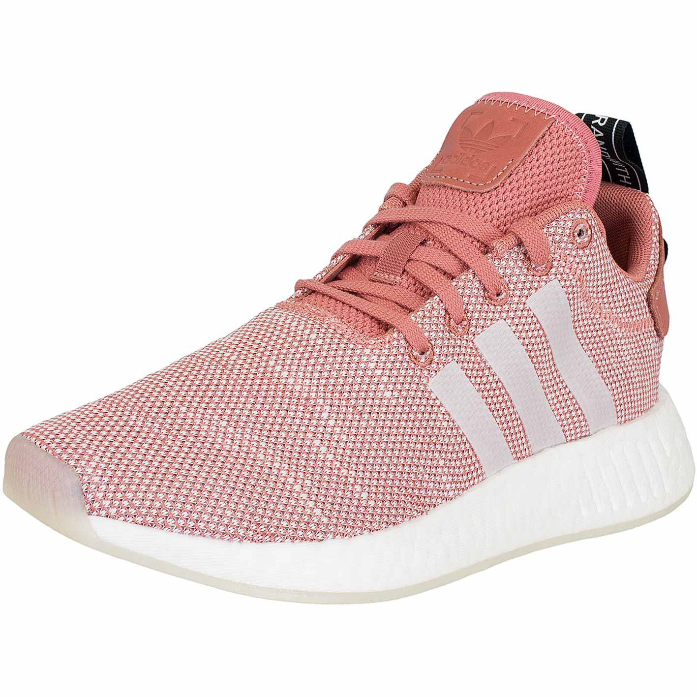Adidas Originals Damen Sneaker NMD R2 ash pink