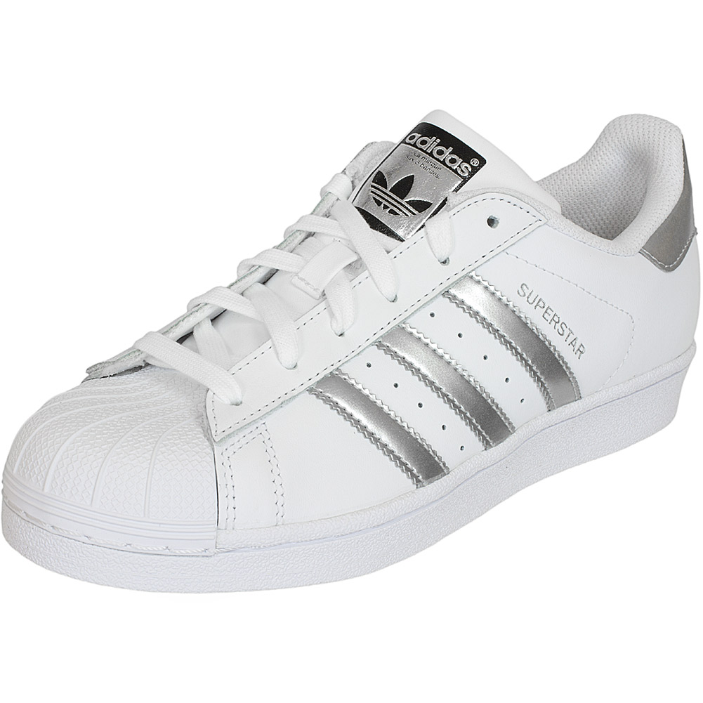 adidas damensneaker superstar