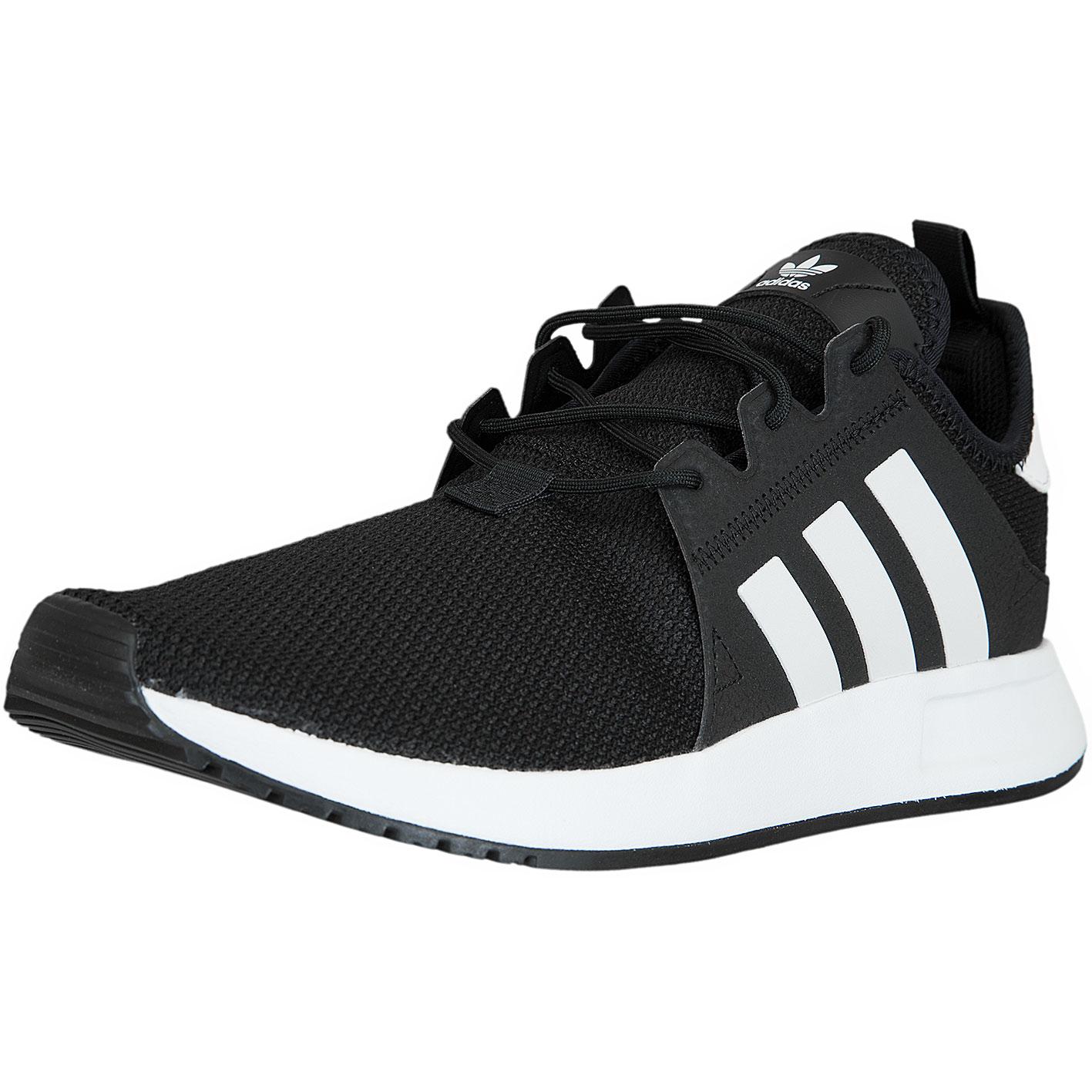 31607a5cd3d1cd ☆ Adidas Originals Sneaker X PLR schwarz weiß - hier bestellen!