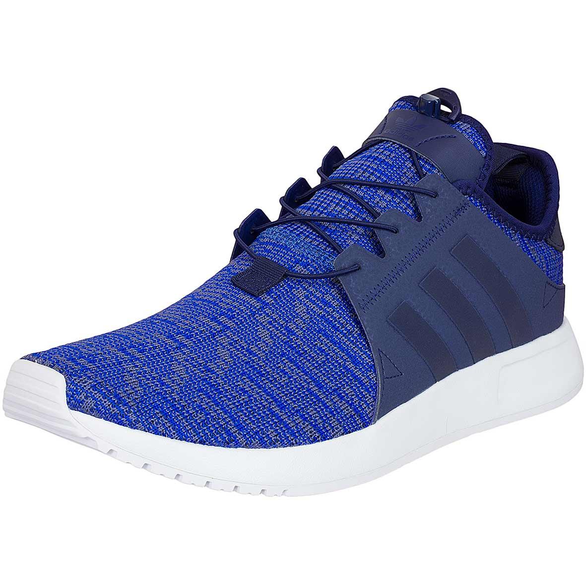 adidas Originals Sneaker X PLR Dunkelblau