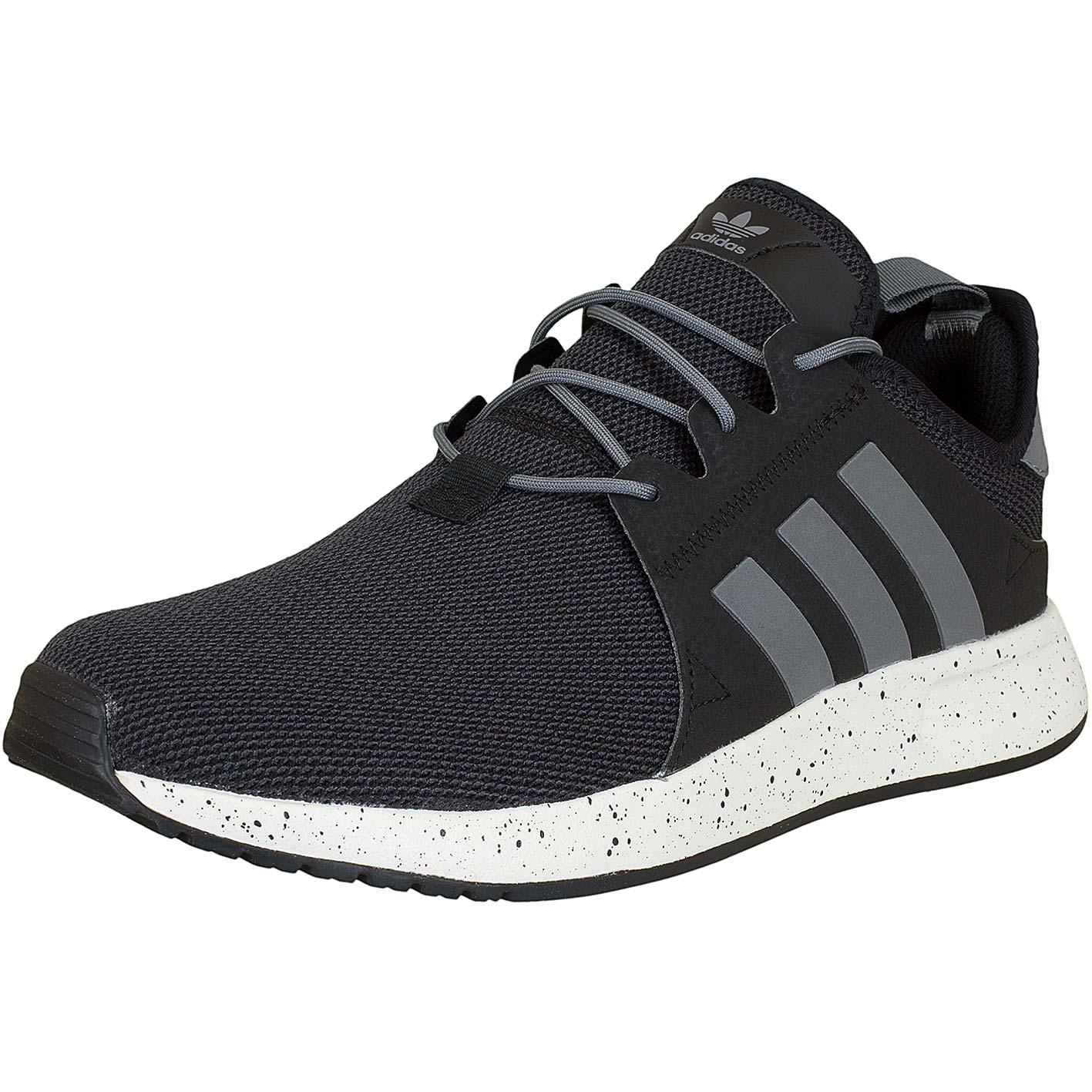☆ Adidas Originals Sneaker X PLR schwarz/grau - hier bestellen!