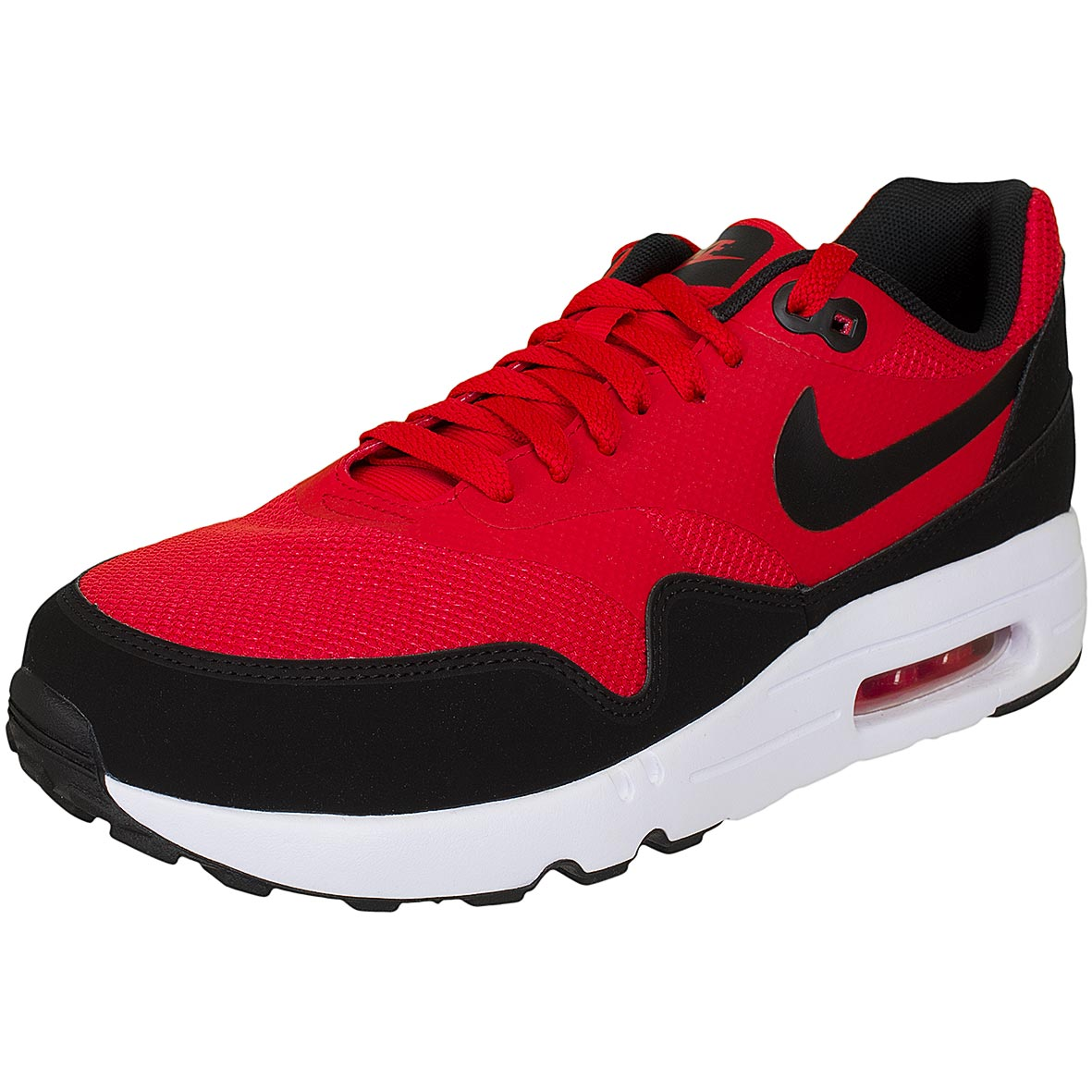 nike air max 1 schwarz rot wei. Black Bedroom Furniture Sets. Home Design Ideas