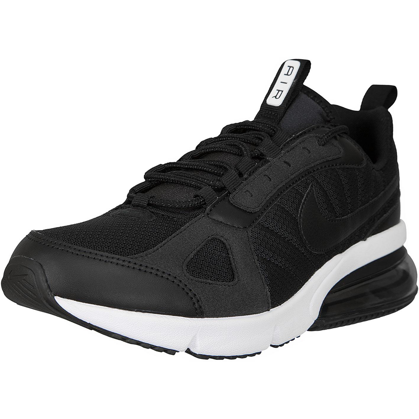 Nike Sneaker Air Max 270 Futura schwarzweiß