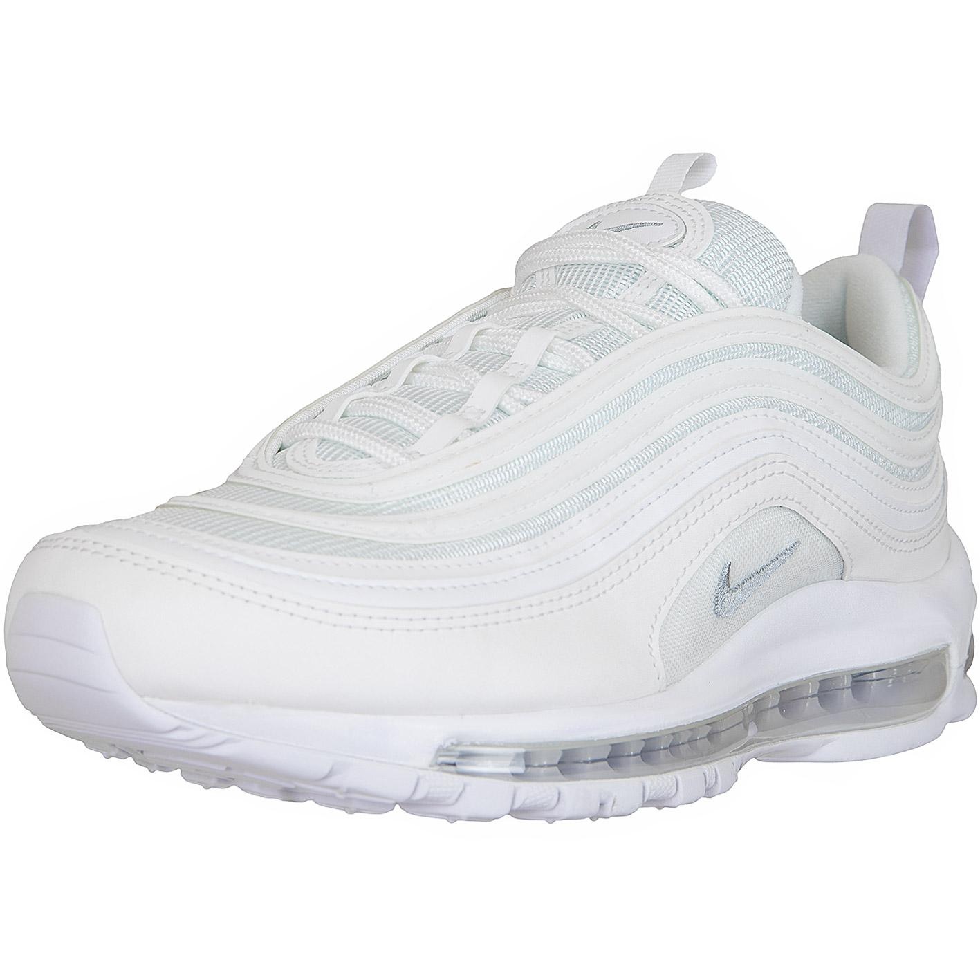 Nike Sneaker Air Max 97 weißhellgrau