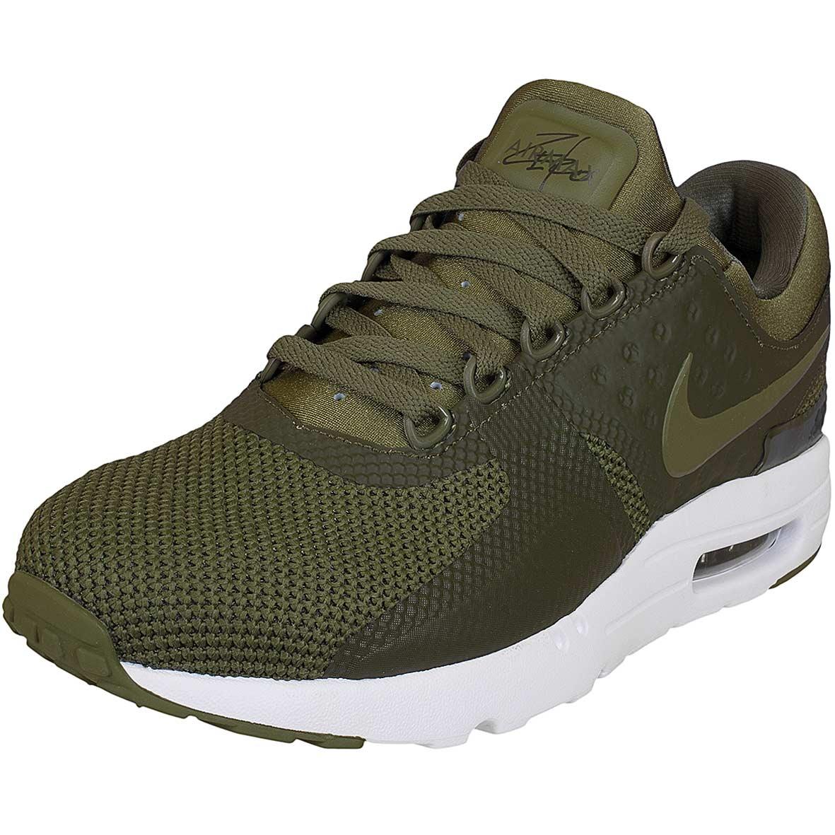 Nike Air Max Zero Essential Herren Schuhe Med Olive Med