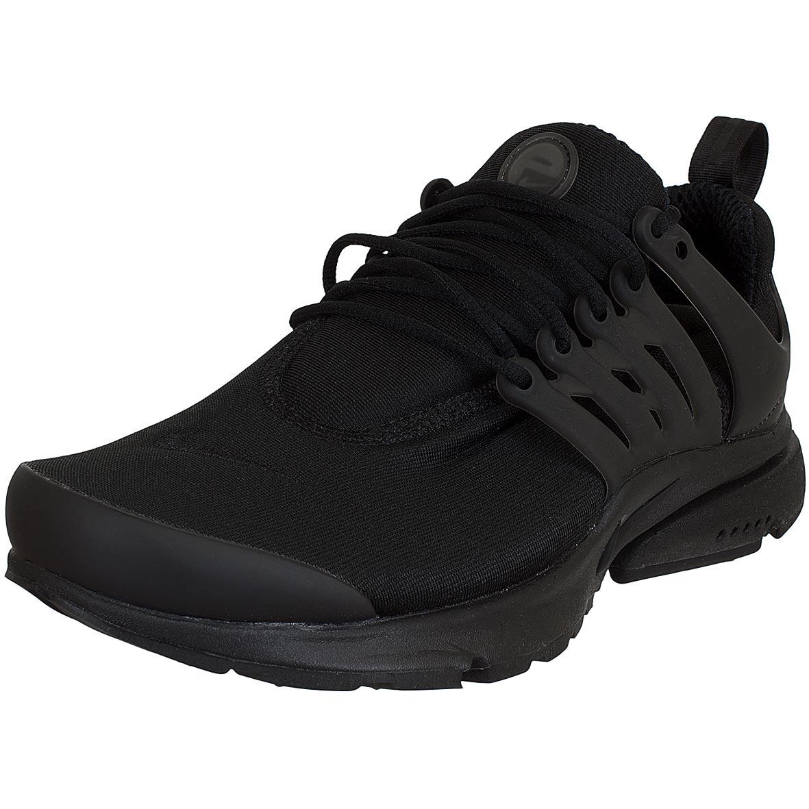 official photos 15e36 2a41a Nike Sneaker Air Presto Essential schwarzschwarz
