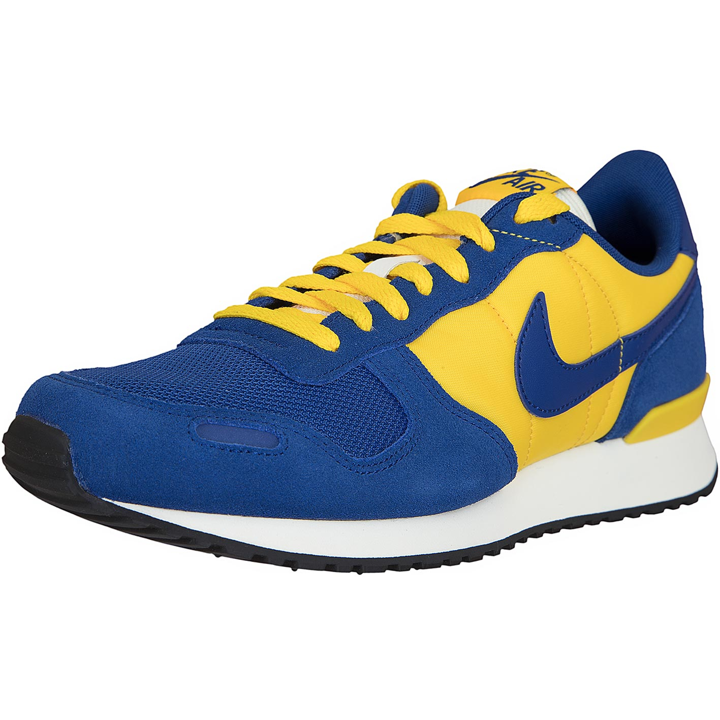 78d6be6cfe77bf ☆ Nike Sneaker Air Vortex blau gelb - hier bestellen!