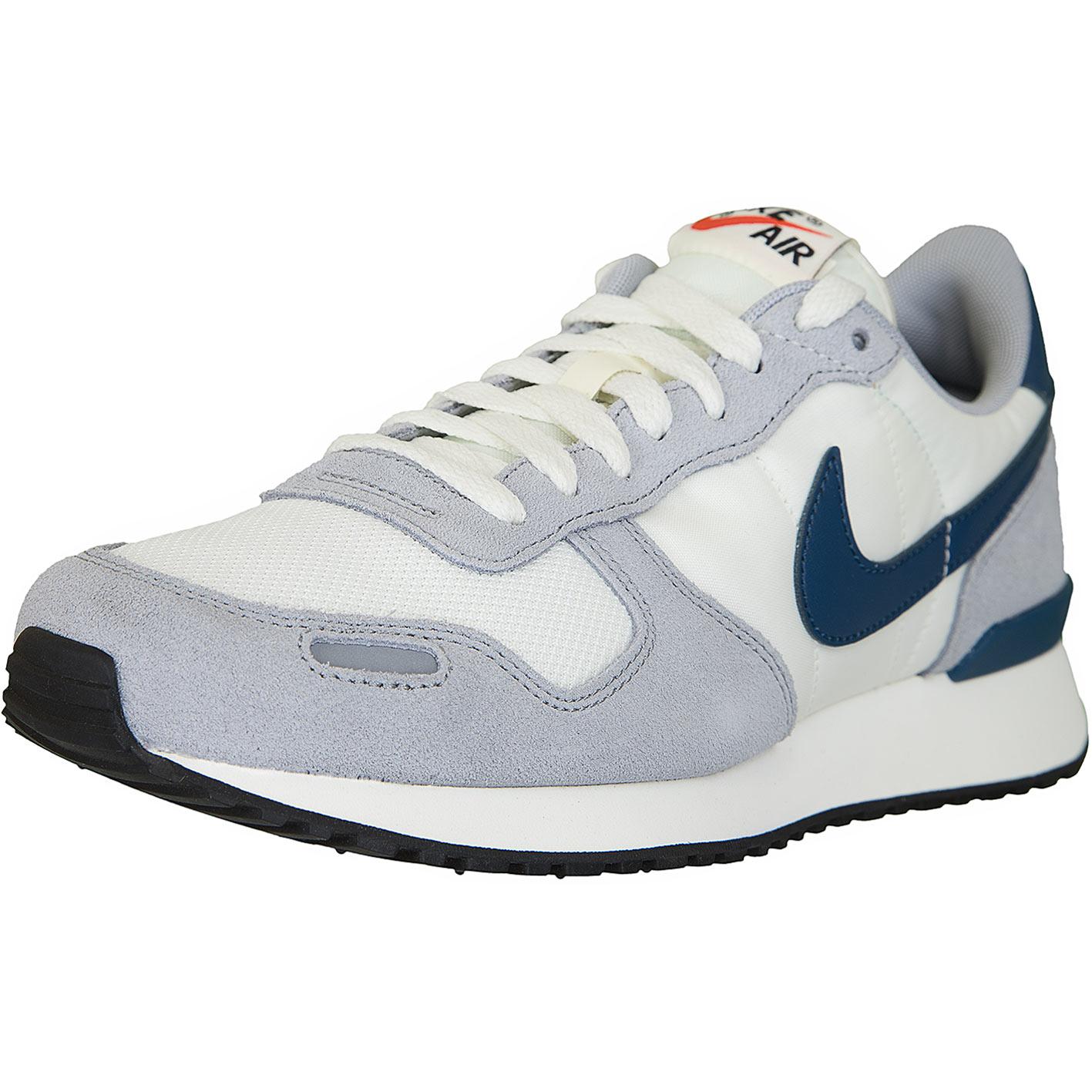 the best attitude 16c8a a7606 Nike Sneaker Air Vortex grau blau