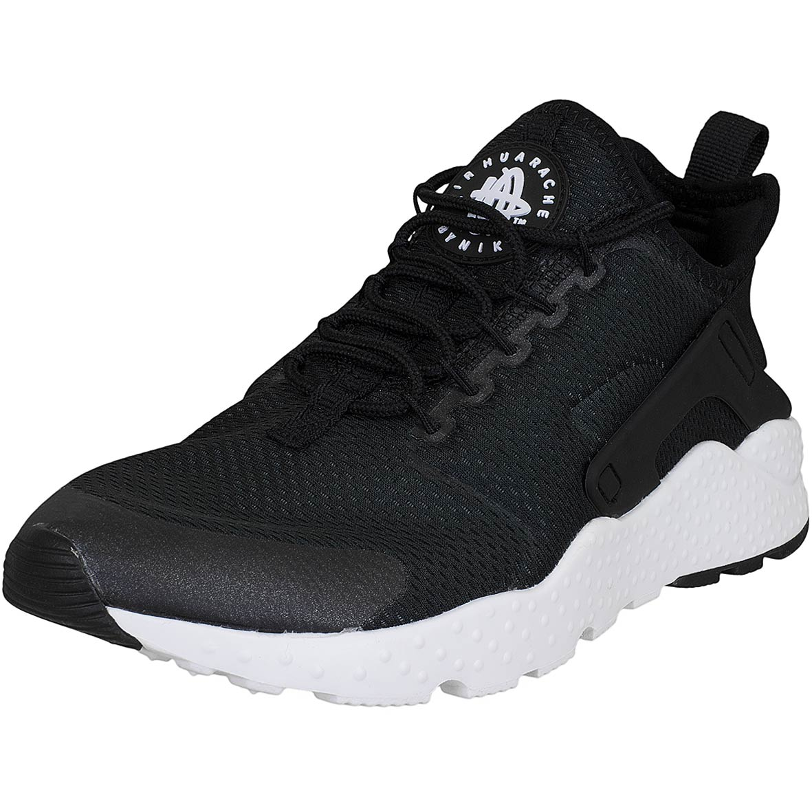 official photos 2121c 24d7b Nike Damen Sneaker Air Huarache Run Ultra schwarzschwarz