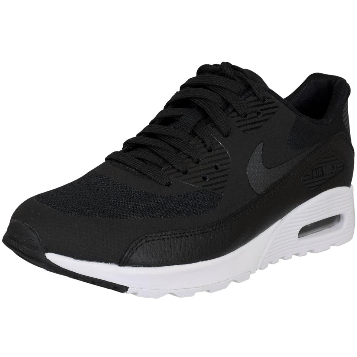 ☆ Nike Damen Sneaker Air Max 90 Ultra 2.0 schwarz/weiß - hier ...