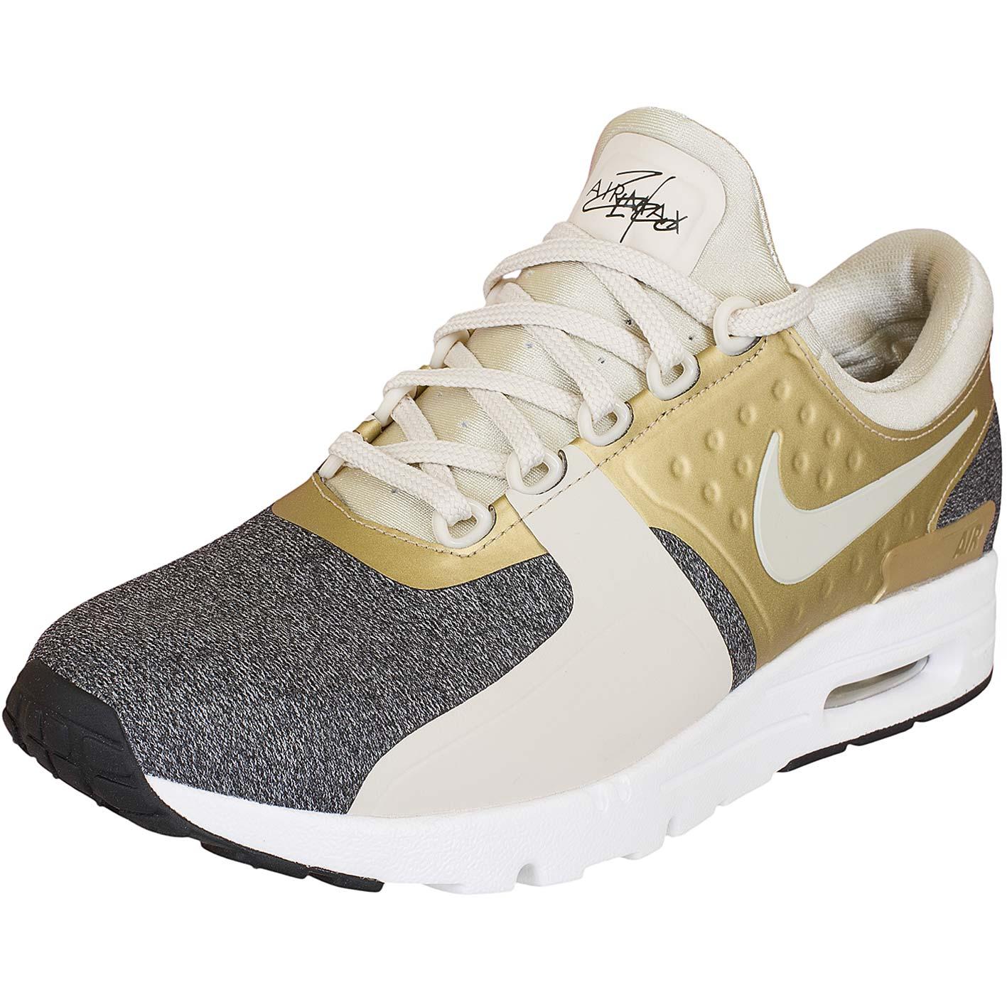 new styles b5e30 78b6a ... cheapest nike damen sneaker air max zero premium orewood 3d1b2 03687