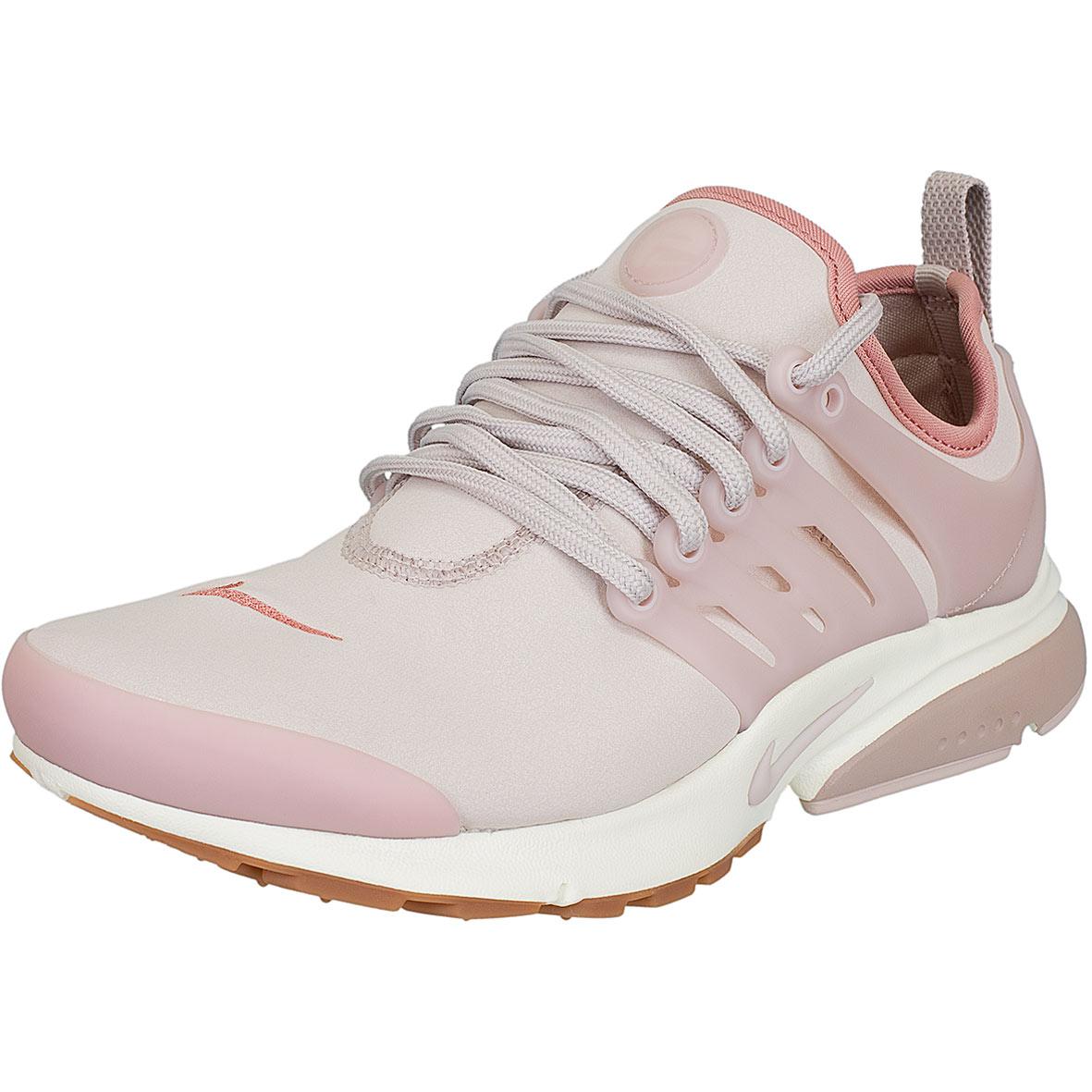 nike damen sneaker air presto premium rosa hier bestellen. Black Bedroom Furniture Sets. Home Design Ideas