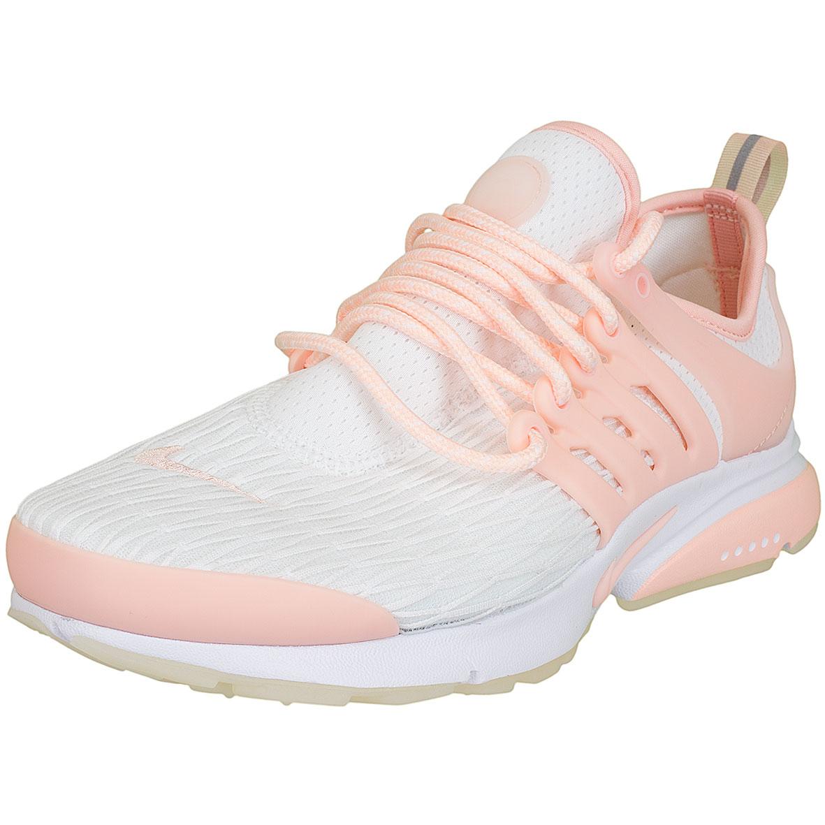Nike Sneaker Damen Air Presto Premium Rosa